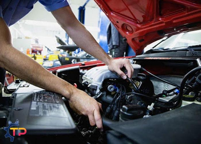 اهمیت سرویس خودرو 1